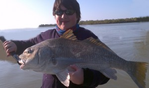 February flats fishing islamorada